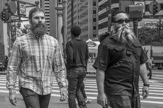 Beards | San Francisco, California