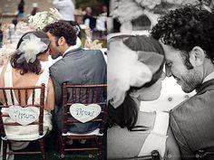 Casamento lindo, cheio de detalhes charmosos...