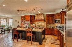 contemporary kitchen home for sale 8305 Fresno Way NE Albuquerque, NM 87122