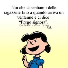 Una vera... Mazzata Charlie Brown Characters, Words Quotes, Sayings, Peanuts Cartoon, Snoopy Quotes, Feelings Words, Magic Words, Just Girl Things, Just Smile