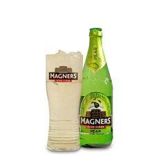 Original Bulmers/Magners Pear Cider, 6 Flaschen