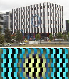 Building Puzzles: 15 Awesome Architectural Optical Illusions