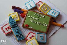 Dzień Nauczyciela ,pierniczki , ciasteczka , podziękowania Turza Śląska - image 1