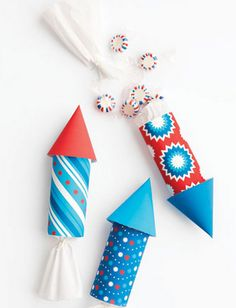 Cracker Barrel Idea / Gathering Activity Idea. Another use for toilet paper rolls.