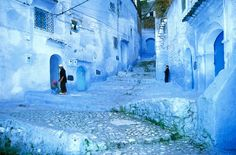 Lake of Sidi Mimoun is located in the Ifrane region, which houses one of the largest cedar forest in the world. Early snowmelt feeds all Moroccan waters which cascade to the Atlantic and the Sahara.  PHOTO BY JACQUES BRAVO, ALL RIGHTS RESERVED.  CHEFCHAOUEN SQUARE  Open to the austere and rugged mountains of the Rif, the city of Chefchaouen is haven of bliss, a fragment of Andalusia which has been preserved. Its winding streets, medieval houses whitewashed with blue lime and its Casbah make…
