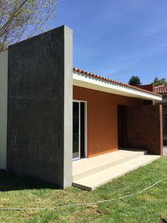 Cabaña Los Almendros Novhus Oficina de Arquitectura