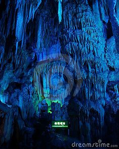 These are some very beautiful speleothems!