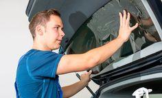 Тонирование автомобиля по низким ценам только в автосервисе Гид-Авто. Качественная работа в короткие сроки. Гарантия на выполненные работы.