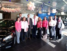 Garber Honda Service Staff | Our Dealership | Pinterest