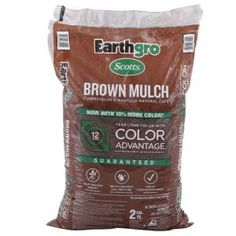 2 cu. ft. Mulch $2  Free Store Pickup @ Lowes & Home Depot #LavaHot http://www.lavahotdeals.com/us/cheap/2-cu-ft-mulch-2-free-store-pickup/114861