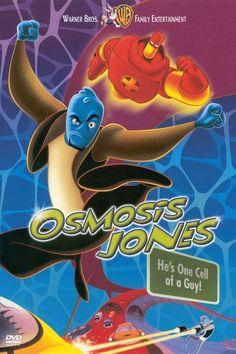 Watch Osmosis Jones (2001) Full Movie HD Free Download