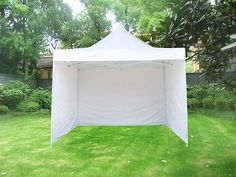 3x3 POP UP OUTDOOR GAZEBO MARKET TENT MARQUEE CANOPY