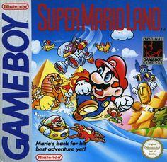 super mario land gameboy - Buscar con Google