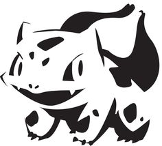 Create the Pokémon Pumpkins of Your Childhood Dreams With These Free Templates