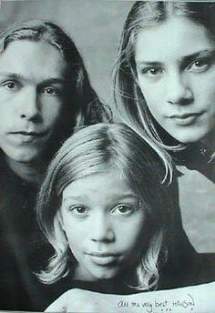 HANSON POSTER All The Best RARE HOT NEW 24X36