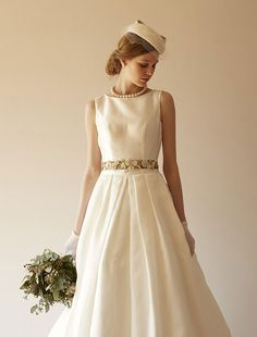 ウェディングドレス | ドレスベネデッタ | Wedding dress No. DBW-026