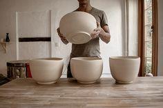 Tortus Copenhagen Ceramics: Studio   Collection