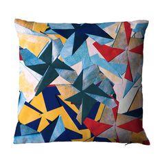 Windmill Cushion