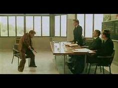 Come (non) affrontare un colloquio di lavoro... ispirati da Fantozzi! :D