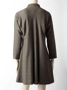 Geoffrey Beene Tweed Day Dress