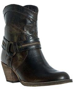 Women's Metro Boot - Chocolate  Debbie Dickson likes this boot too.