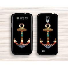 cool Samsung case,art anchor Galaxy S5,geometrical Galaxy S4 case,anchor Galaxy S3 case,personalized samsung Note 3,anchor samsung Note 2,samsung Note 3 case