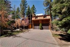 """South Lake Tahoe, CA: Click here to view Virtual Tour and Larger Photos    """"Ponderosa Pine Lodge"""" is situated in Skyland which is one of the best residential neighborhoods on..."""