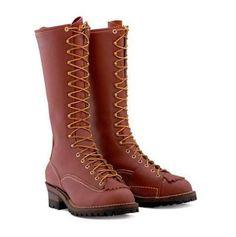 Wesco Lineman Boot RW9716430