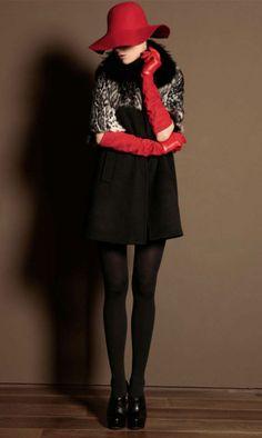 /trussardi+fall+2011+-+italian+fashion