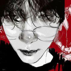 Arte Dope, Russian Red, Pink Aesthetic, Art Studios, Taehyung, Animation, Fan Art, Draw, Artwork