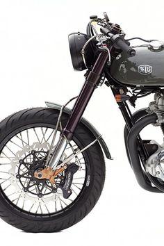Moto Grigio