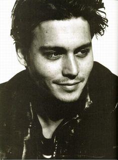 (Johnny Depp)