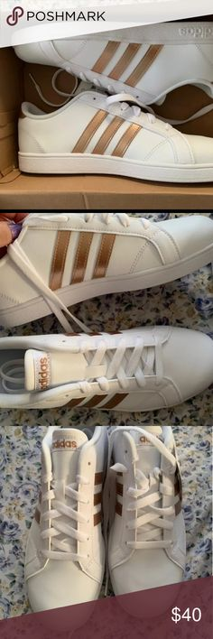 10 Best Rose Gold Adidas images | Adidas shoes women, Adidas