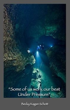 Another great scuba diving line/ The Deep #scubadivingquotes #scubadivingadventures #scubadivingquotestheocean