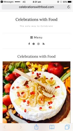 #celebrations #foodblogfeed #foodstagram #cheese #partyideas #partytime