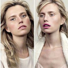 PASSO A PASSO: Aprenda a fazer o contorno certo para cada tipo de rosto | MdeMulher