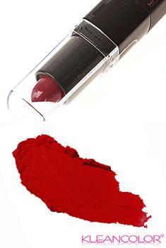 Everlasting Lipstick-Garnet