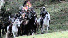 William the Conqueror - Part 1, via YouTube.   (CC cycle 2- wk2)
