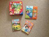 Dora Bundle - £8 - #Bargains, #Crawley, #ForSale, #Selling, #WestSussex - http://sellitsocially.co.uk/sell-it-socially/west-sussex/crawley/dora-bundle-8/