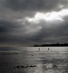 Stormy Lombok
