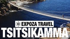 Travel video about nature park Tsitsikamma in South-Africa. One half of the Tsitsikamma Park is located in South Africa's Western Cape and the other in the E. Vacation Trips, Vacation Travel, Travel Videos, Best Sites, Africa Travel, South Africa, Park, Beach, Water