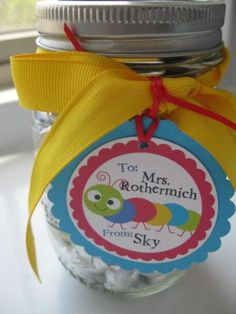Back to School gift for your teacher!