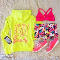 MY DAILY FITSPIRATION