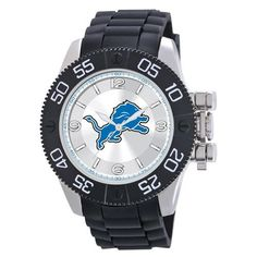 Detroit Lions NFL Beast Series Watch
