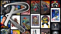 Support Kevin Grew creating Comics