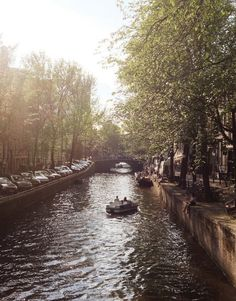 The Perfect Weekend in Amsterdam