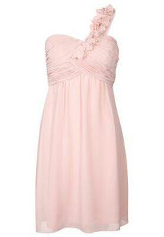 Esprit jurk, zacht roze (zalando)