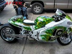 Hyabusa Motorcycle, Motorcycle Icon, Futuristic Motorcycle, Motorcycle Types, Motorcycle Design, Custom Street Bikes, Custom Sport Bikes, Sidecar, Custom Hayabusa