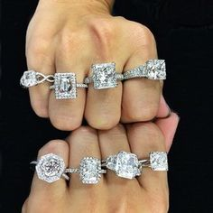 ARE YOU READY?! I'm taking over @gem_hunt today starting at 9:30am EST  Be sure to #follow for your #diamond fix