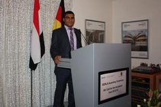 Mohamed Salem from Egypt